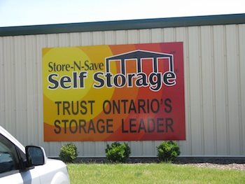Picture of Store-N-Save (Leamington)